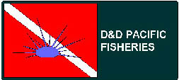 D&D Pacific Fisheries Ltd.